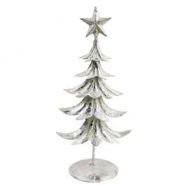 Stromek kovový K0752