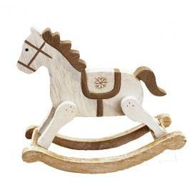 Koník dřevěný D0939