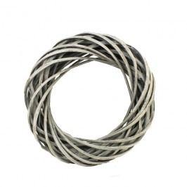 Věnec šedý pr.15cm