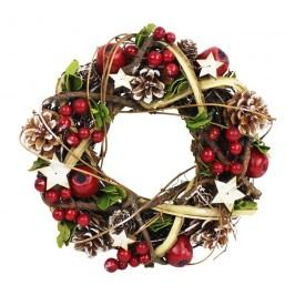 Věnec vánoční P0622