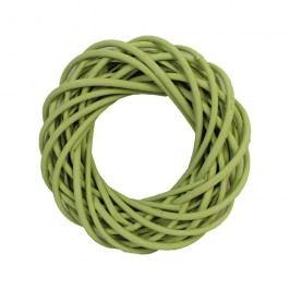 Věnec zelený 25 cm