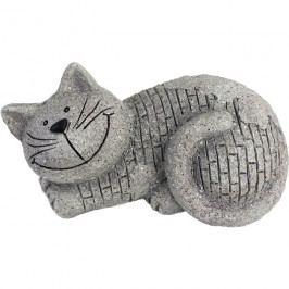 Dekorace kočka X0682
