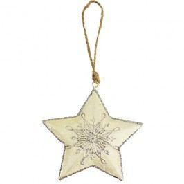 Hvězda k zavěšení