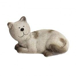Kočka dekorační X1186