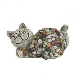 Dekorace kočka X1190