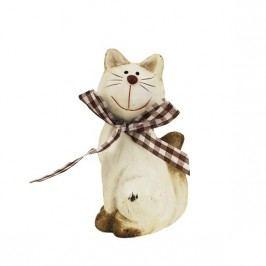 Kočka dekorační X1177