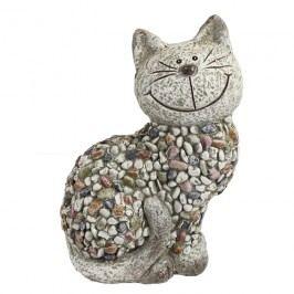 Dekorace kočka X1193