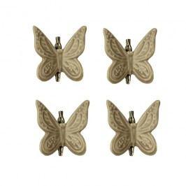 Motýl , 4ks X1299-26