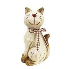 Dekorace kočka X1344