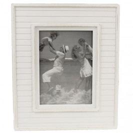 Fotorámeček bílý D0436