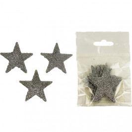 Hvězdy stříbrné, 8 ks