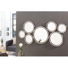 INV Zrcadlo CROSS 120cm stříbrné