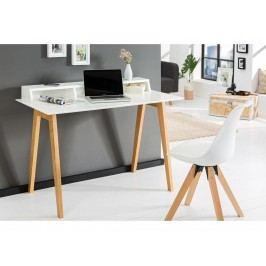 INV Psací stůl EPSI 120cm bílá