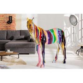 INV Soška HORSE design 160cm