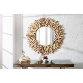 INV Zrcadlo HOW 80cm přírodní
