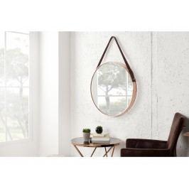 INV Závěsné zrcadlo Formio měď