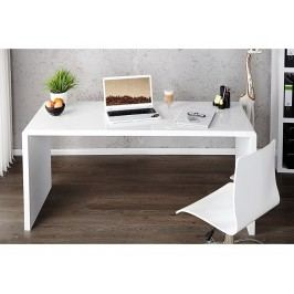 INV Psací stůl BELL 140cm bílý