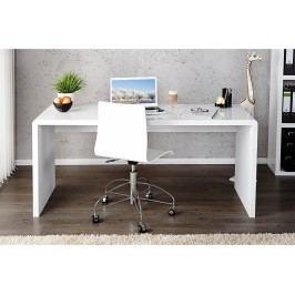 INV Psací stůl BELL 120cm bílý