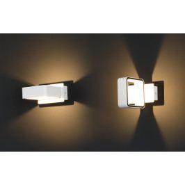 Nástěnné svítidlo Maxlight Tokyo II, bílé, W0168