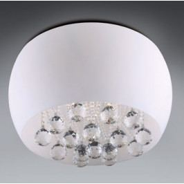 Stropní svítidlo Maxlight Moonlight bílé malé, C0237-05M