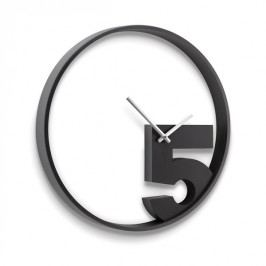 Nástěnné hodiny TAKE 5 - Umbra Umbra 118998040