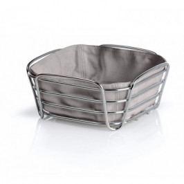 Ošatka na pečivo DELARA malá šedá - BLOMUS 63667