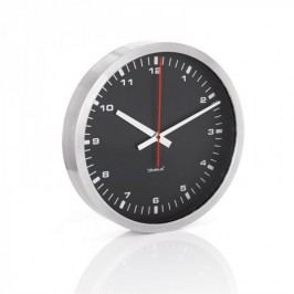 Nástěnné hodiny ERA 40 cm černé - Blomus 63214