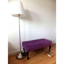 Designová čalouněná lavice Venezina GLAMOUR