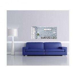 Akrylové dekorační zrcadlo FLEXI Broken mirror Flexistyle I205