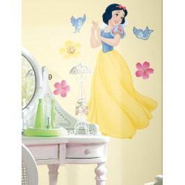 Sněhurka - samolepky na zeď. Disney obrázky