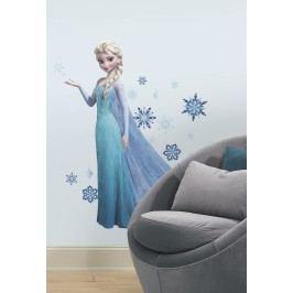 Samolepka Frozen Elsa - Ledové království