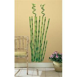 Samolepky Bambus - dekorace, obrázky