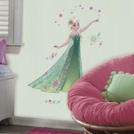 Samolepka Ledové království Elsa