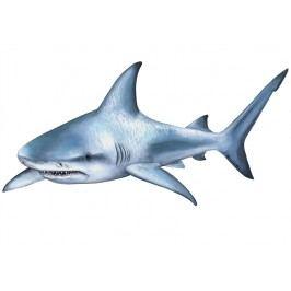 Samolepící dekorace  Bílý žralok