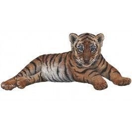 Samolepící dekorace  Tygr mládě