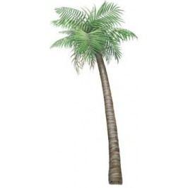 Samolepící dekorace  Palma malá