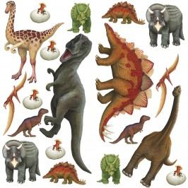 Dinosauři - sada