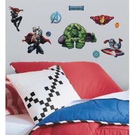 Samolepky Marvel The Avengers
