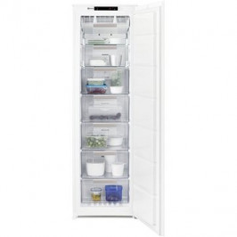 ELECTROLUX NoFrost LUT6NF18S