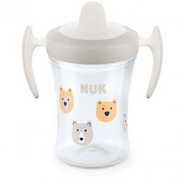 NUK Trainer Cup 6m+ Transparent 230 ml
