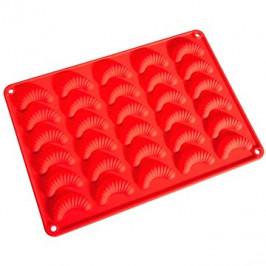 BANQUET forma na rohlíčky silikonová CULINARIA 35x25