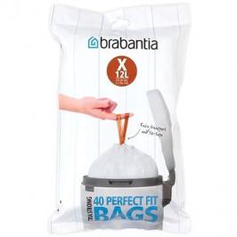 Brabantia PerfectFit 12L (X) - 40ks