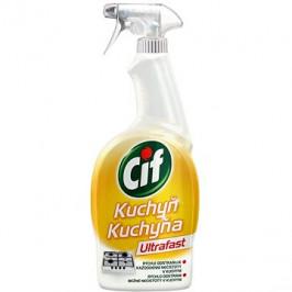 CIF Kuchyň Ultrafast 750 ml