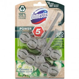DOMESTOS Power 5 Cucumber 2 × 55 g