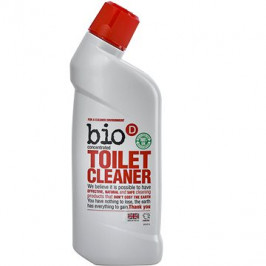 BIO-D WC čistič 750 ml
