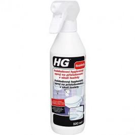 HG Každodenní hygienický sprej na příslušenství v okolí toalety 500 ml