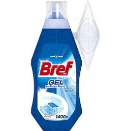 Bref Fresh Ocean WC gel 360 ml