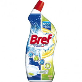 BREF Hygiene Gel Lemonitta 700 ml