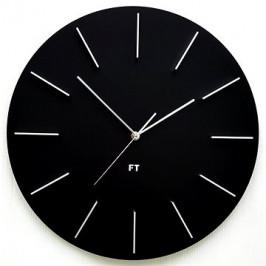 FUTURE TIME FT2010BK Round Black