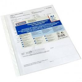 DONAU A4 micron, extra široké - balení 25 listů